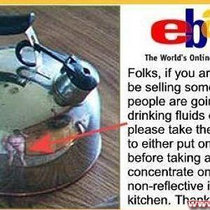 Ebay und seine Verkäufer