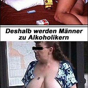Alkohol und die Frauen