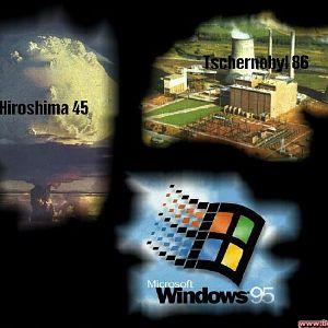 Microsoft zum 3