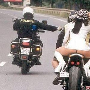 Wo wir grade beim Motorrad fahren waren ^^