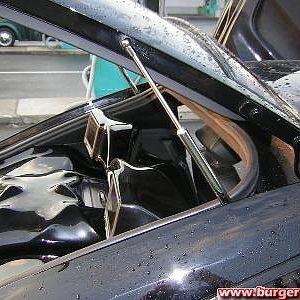 Audi Kofferraum Von Seite