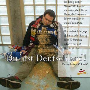 Du bist Deutschland