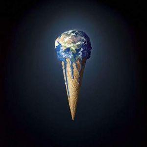 Die Globale Erwärmung....